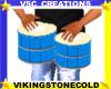 Drums (D)