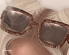 f. cocoa marbled shades