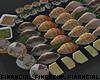 Grand Sushi Platter