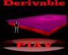 Derivablle Deck/Patio