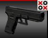 S.W.A.T. Glock 17 Right