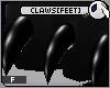 ~DC) Claws[feet] Lex F