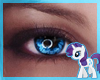 Rarity Equestria Eyes