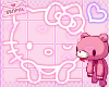 ☆Pink Sign ☆