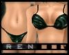 $R PVC Zebra-Green