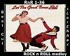 ROCKn ROLL medley part1
