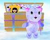 Wish Plushie Kitty Anim