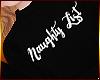 S| Christmas Naughty