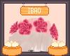 Valentines Rose Crown 2