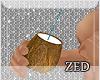 Aztec Coconut Milk