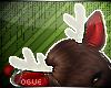 *V* Snuff Antlers v2