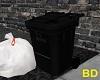 ! Hood Trash Bin