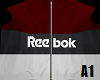 Stem Reebok Red Track