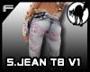 S. Jean Taille Basse V1
