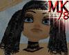MK78 Nezumi BlkSpkle