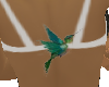 hummingbird tatoo