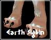 Earth Sigbin Paw Anyskin