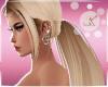LK. Blonde Anisha