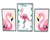 Kids Flamingo Pics