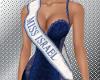 Miss Israel sash