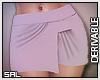 SAL | Short Skirt