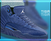 True Blue 12's