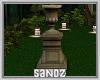 S. Garden Planter Urn