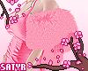 Nightly Pink Fur
