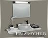 H. Baywood Half Sink