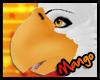 -DM- Bald Eagle Beak F