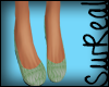 *RS Hepburn Shoes