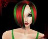 Red & Green Nina