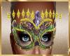 A31 Mardi Gras Mask