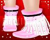 lJl Winter Boots Pink