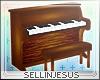 $J Elegant Baby Piano