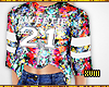 ! Jersey Floral Sweetie