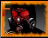 Black Hazmat ^ Messy