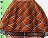 ⓦ RAINFALL Skirt XL