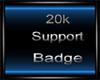(AL) 20k Support