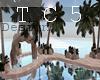 Addon tropical island