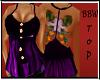 BBW April Night purple