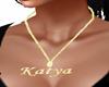 necklace Katya