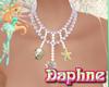Wedding Mermaid Necklace