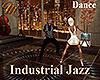 [M] Industrial Jzz Dance