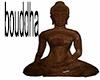 bouddha Wood