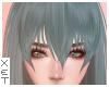 ✘ Mavis bangs blu