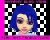 (PA) Nymphy Bloo Yuna