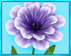 Magic Purple Flower