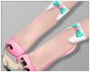 KISA|PinkBunnyHeels