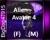 [BD]AlienAvatar4